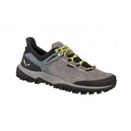 Dámské boty Salewa WS Wander Hiker GTX Velikost bot (EU): 38,5 (UK 5,5) / Barva: šedá