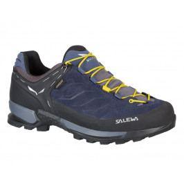 Pánské boty Salewa MS MTN Trainer GTX Velikost bot (EU): 43 (UK 9) / Barva: modrá