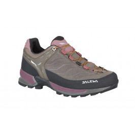 Dámské boty Salewa WS MTN Trainer Velikost bot (EU): 40 (UK 6,5) / Barva: hnědá