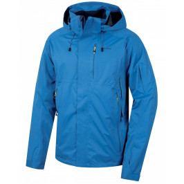 Pánská bunda Husky Neta M Velikost: XXL / Barva: modrá