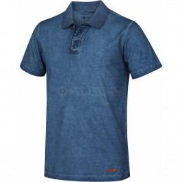 Pánské triko Husky Taron M Velikost: XXL / Barva: modrá