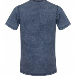 Pánské triko Husky Teran M Velikost: M / Barva: modrá