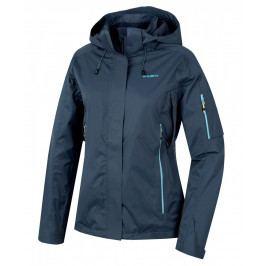 Dámská bunda Husky Neta L Velikost: XL / Barva: modrá