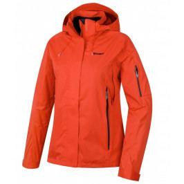 Dámská bunda Husky Neta L Velikost: XL / Barva: červená