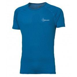 Pánské funkční triko Progress NKR 45CA Velikost: XL / Barva: modrá