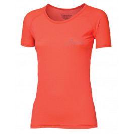 Dámské funkční triko Progress NKRZ 45OA Velikost: L / Barva: růžová