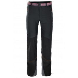 Pánské kalhoty Ferrino Mupa Pants Man Velikost: M (48) / Barva: černá