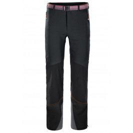 Pánské kalhoty Ferrino Mupa Pants Man Velikost: XXXXL (58) / Barva: černá