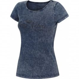Dámské triko Husky Turnat L Velikost: L / Barva: modrá