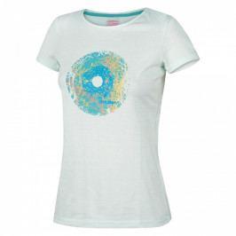 Dámské triko Husky Tarja L Velikost: L / Barva: bílá