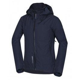Pánská bunda Northfinder Javier Velikost: L / Barva: tmavě modrá