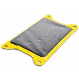 Vodotěsné pouzdro na tablet Sea to Summit TPU M Barva: žlutá