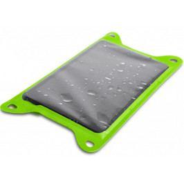 Vodotěsné pouzdro na tablet Sea to Summit TPU M Barva: světle zelená