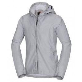 Pánská bunda Northfinder Shawn Velikost: M / Barva: šedá