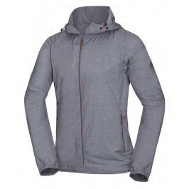 Pánská bunda Northfinder Levi Velikost: XXL / Barva: šedá