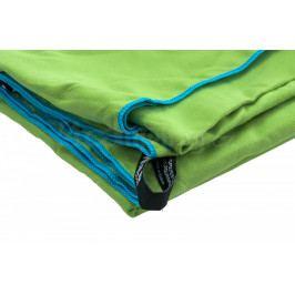 Ručník Zulu Light 85x150 cm Barva: zelená
