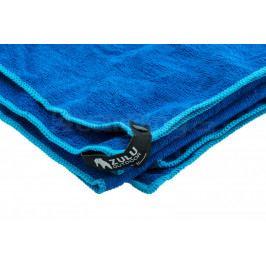 Ručník Zulu Comfort 40x80 cm Barva: modrá