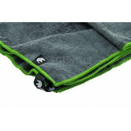 Ručník Zulu Comfort 40x80 cm Barva: šedá