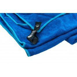 Ručník Zulu Comfort 85x150 cm Barva: modrá