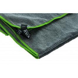 Ručník Zulu Comfort 85x150 cm Barva: šedá