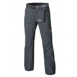 Pánské kalhoty Ferrino Hervey Pants Man Velikost: XXL (54) / Barva: černá