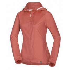 Dámská bunda Northfinder Joy Velikost: S / Barva: růžová