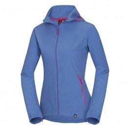 Dámská bunda Northfinder Dahlia Velikost: M / Barva: modrá