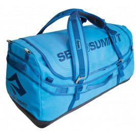 Cestovní taška Sea to Summit Duffle 90 L Barva: modrá