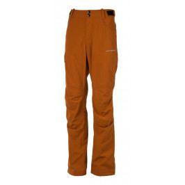 Pánské kalhoty Northfinder Desmond Velikost: L / Barva: hnědá