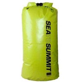 Voděodolný vak Sea to Summit Stopper Dry Bag 35L Barva: zelená