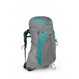 Dámský batoh Osprey Eja 38 Velikost zad batohu: M / Barva: šedá