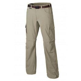 Pánské kalhoty Ferrino Ushuaia Pants Man Velikost: XS (44) / Barva: béžová