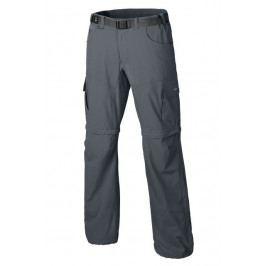 Pánské kalhoty Ferrino Ushuaia Pants Man Velikost: S (46) / Barva: černá