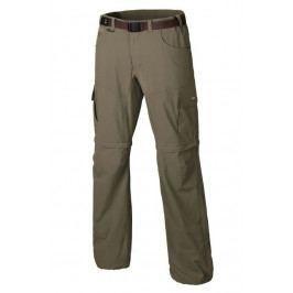 Pánské kalhoty Ferrino Ushuaia Pants Man Velikost: S (46) / Barva: hnědá