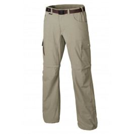 Pánské kalhoty Ferrino Ushuaia Pants Man Velikost: XL (52) / Barva: béžová