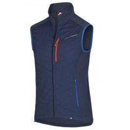 Pánská vesta Northfinder Patrick Velikost: M / Barva: modrá