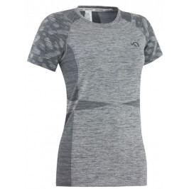 Dámské triko Kari Traa Marit Tee Velikost: XS/S / Barva: šedá