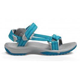 Dámské sandály Teva Terra Fi Lite Velikost bot (EU): 36 (5) / Barva: Modro/bílá