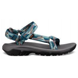 Dámské sandály Teva Hurricane XLT 2 Velikost bot (EU): 41 (10) / Barva: modrá/šedá