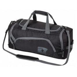 Sportovní taška Loap Pensa Barva: černá