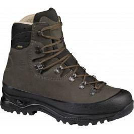 Dámské boty Hanwag Alaska Lady GTX Grey Velikost bot (EU): 37 (4) / Barva: šedá