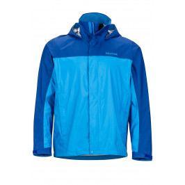 Pánská bunda Marmot PreCip Jacket Velikost: S / Barva: modrá