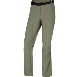 Dámské kalhoty Husky Keasy L Velikost: M / Barva: zelená