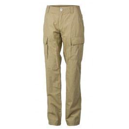 Pánské kalhoty Northfinder Remington Velikost: M / Barva: béžová