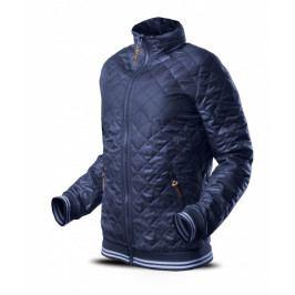 Pánská bunda Trimm Reflex Velikost: XXL / Barva: modrá