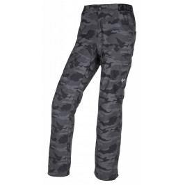 Pánské kalhoty Kilpi Mimicri-M Velikost: M / Barva: tmavě šedá