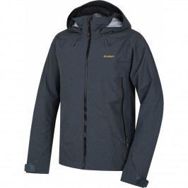 Pánská bunda Husky Nakron M Velikost: XL / Barva: černá