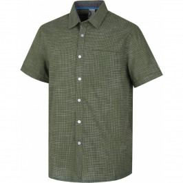 Pánská košile Husky Grimy M Velikost: M / Barva: zelená