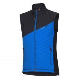 Pánská vesta Northfinder Brodie Velikost: XL / Barva: modrá
