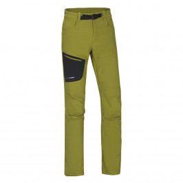 Pánské kalhoty Northfinder Micah Velikost: XXL / Barva: zelená/modrá